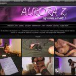 Auroraz Working Account