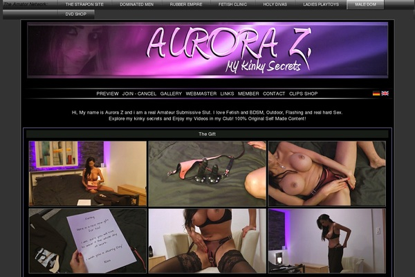 Logins For Auroraz