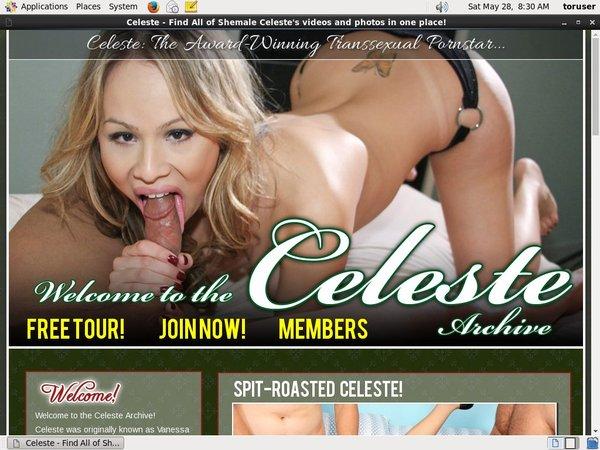 Celeste Free Porn Forum 4