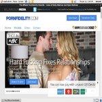 Pornfidelity Paysafecard