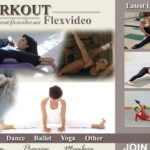 Workout.flexvideo.net Valid Account
