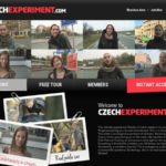 Czech Experiment Full Access