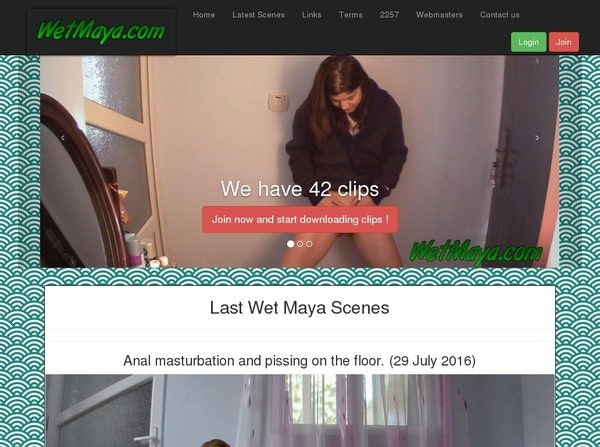 Download Wetmaya.com