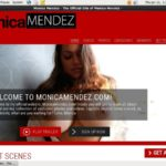 Sign Up Monica Mendez