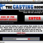 Buy The Casting Room Account