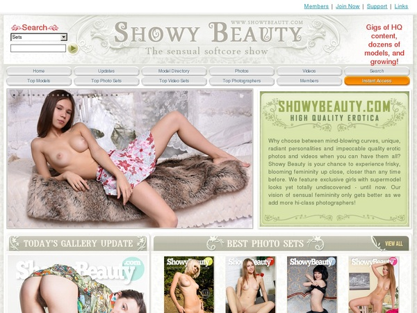 Showybeauty Special Discount