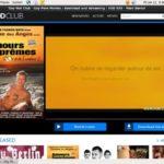 Gayvodclub.com With Mastercard