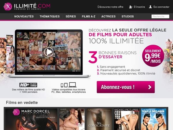 Xillimite.com Free Ones