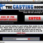 The Casting Room Premium Acc