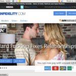 Working Porn Fidelity Account