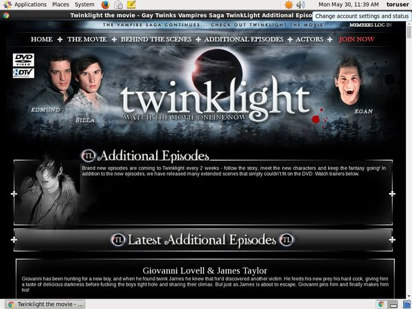 Twinklight.tv Pwds