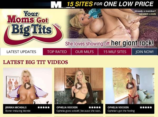 Yourmomsgotbigtits Videos For Free